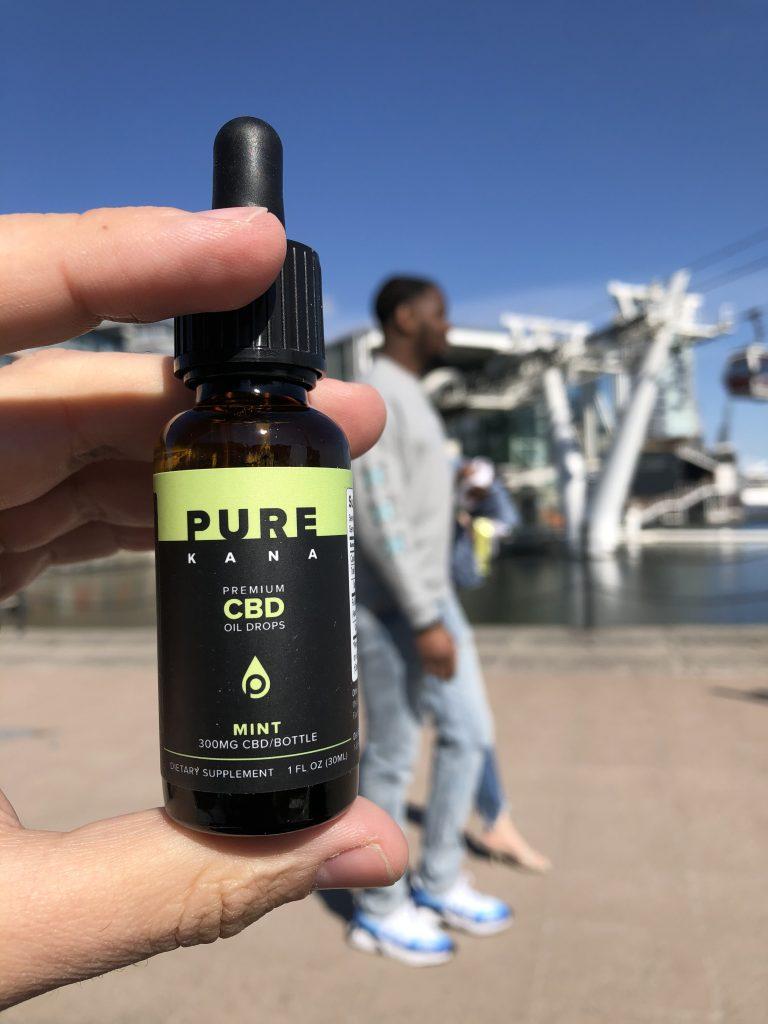 PureKana CBD Oil