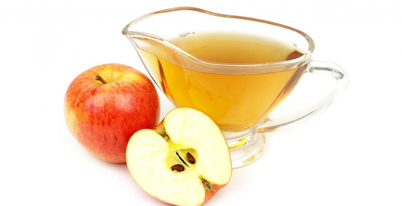 Apple Cider Vinegar-min