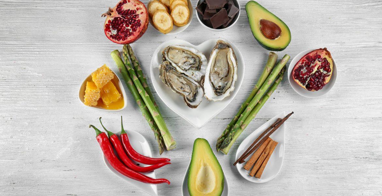 BEST APHRODISIAC FOODS-min