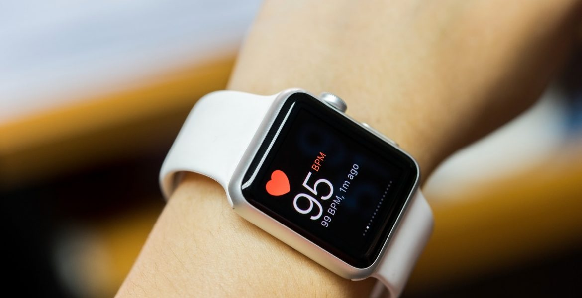 BEST HEART RATE MONITORING WATCHES-min
