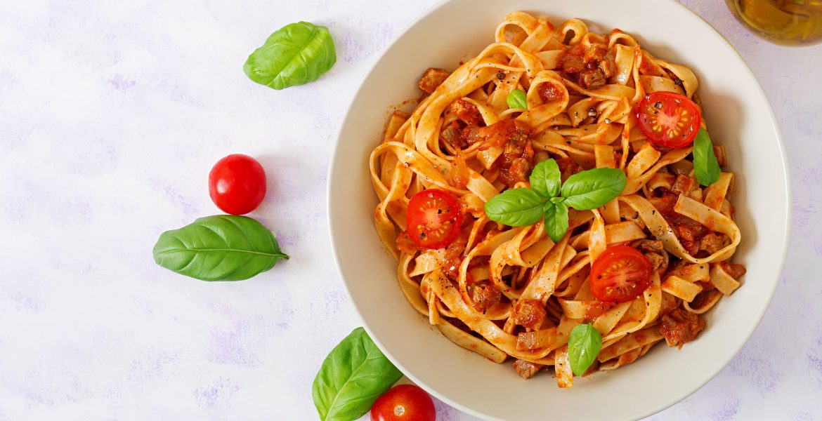 BEST LOW CARB PASTA YOU CAN TRY-min