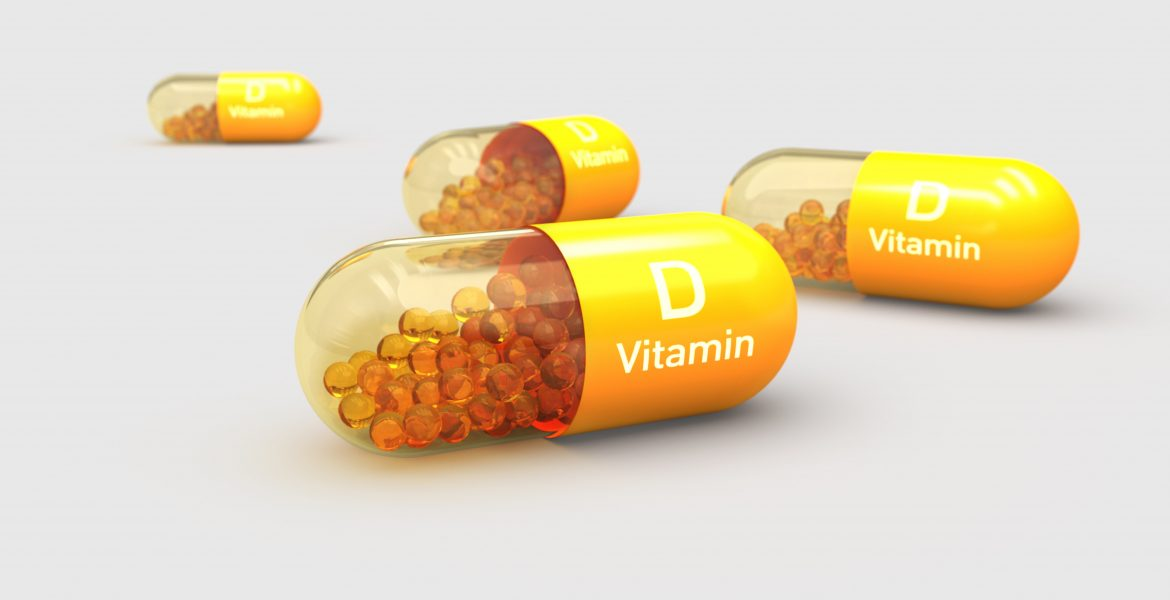 Easy and Effective Ways to Increase Vitamin D Levels in Your Body-min