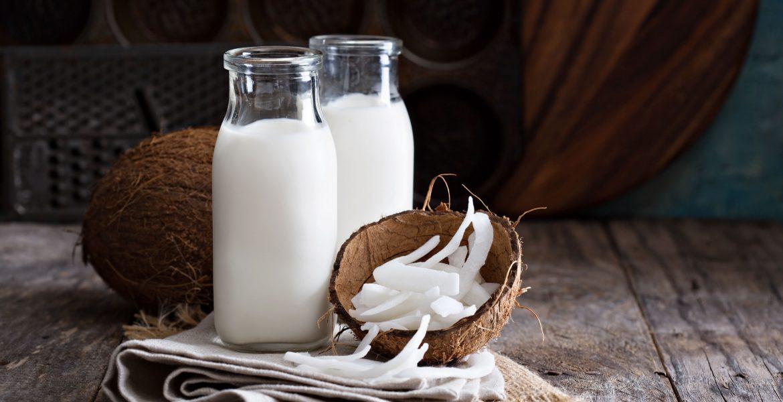 HEALTH BENEFITS OF COCONUT MILK-min