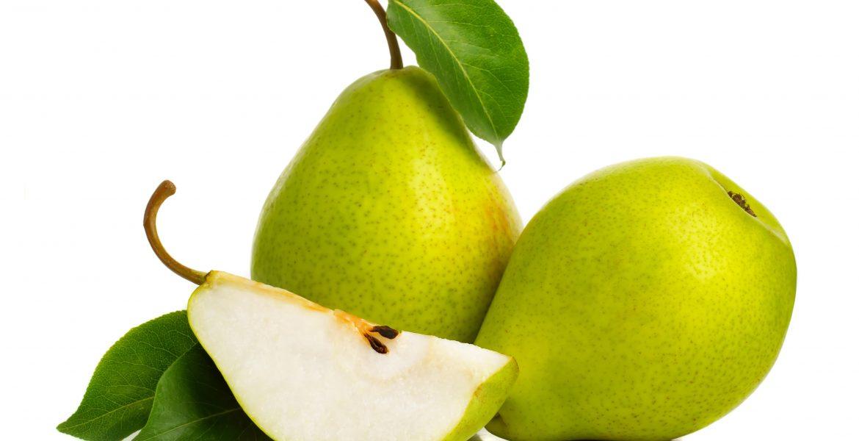 IMPRESSIVE HEALTH BENEFITS OF PEARS-min