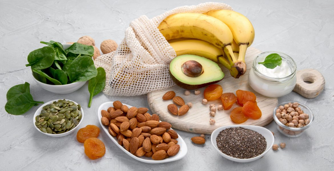 MACRONUTRIENT RATIO FOR WEIGHT LOSS AND THE QUALITY OF DIET-min