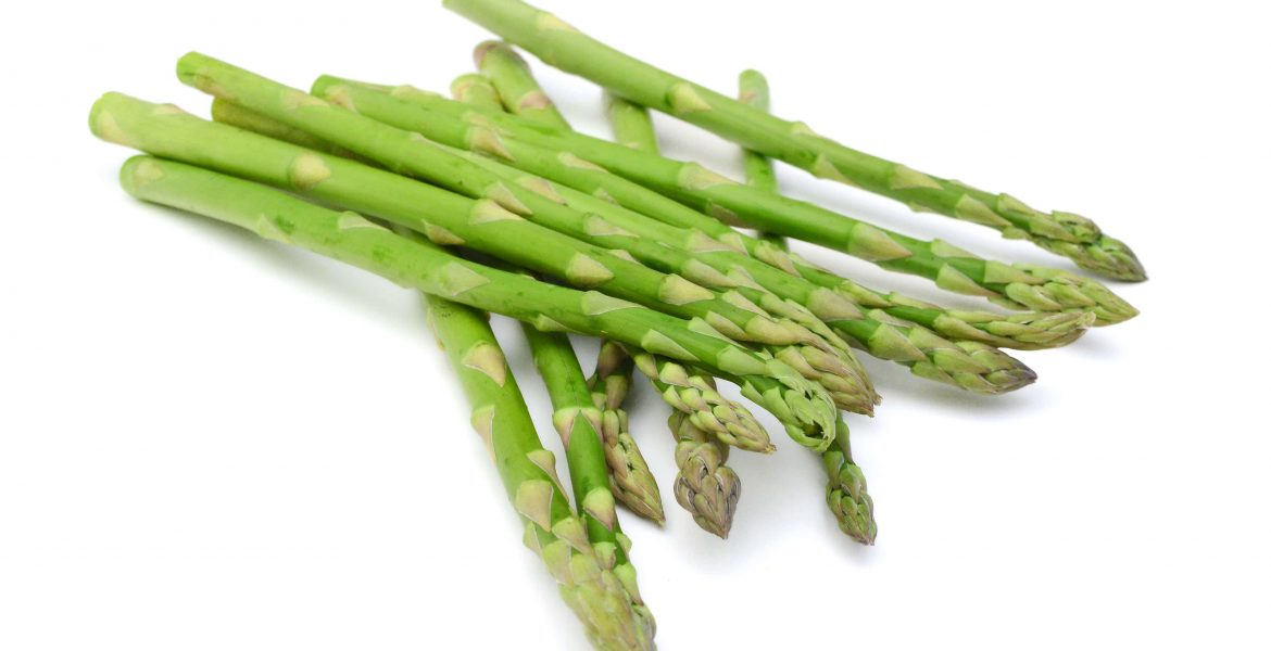 SEVEN SCIENCE-BASED REASONS FOR EATING MORE ASPARAGUS-min