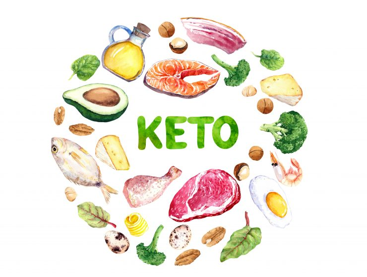 SEVEN TIPS TO START ON KETOSIS-min