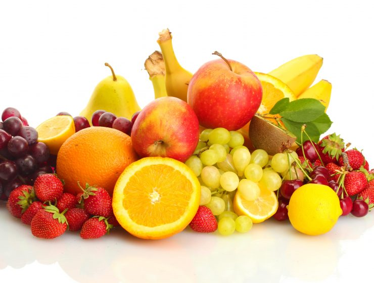 THE SUPER-HEALTHY FRUITS YOU SHOULD TAKE-1-min