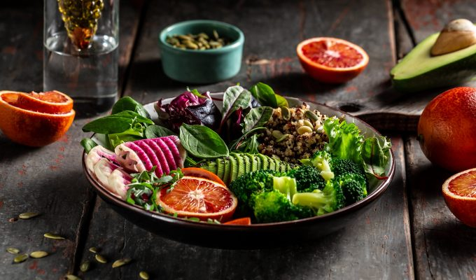 The Best Nearly Complete Protein Sources Vegans and Vegetarians Need to Know-min