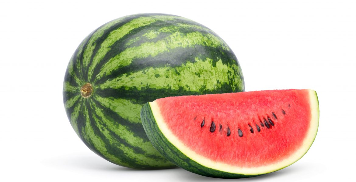 The Nutritional Facts and Health Benefits of Watermelon-min