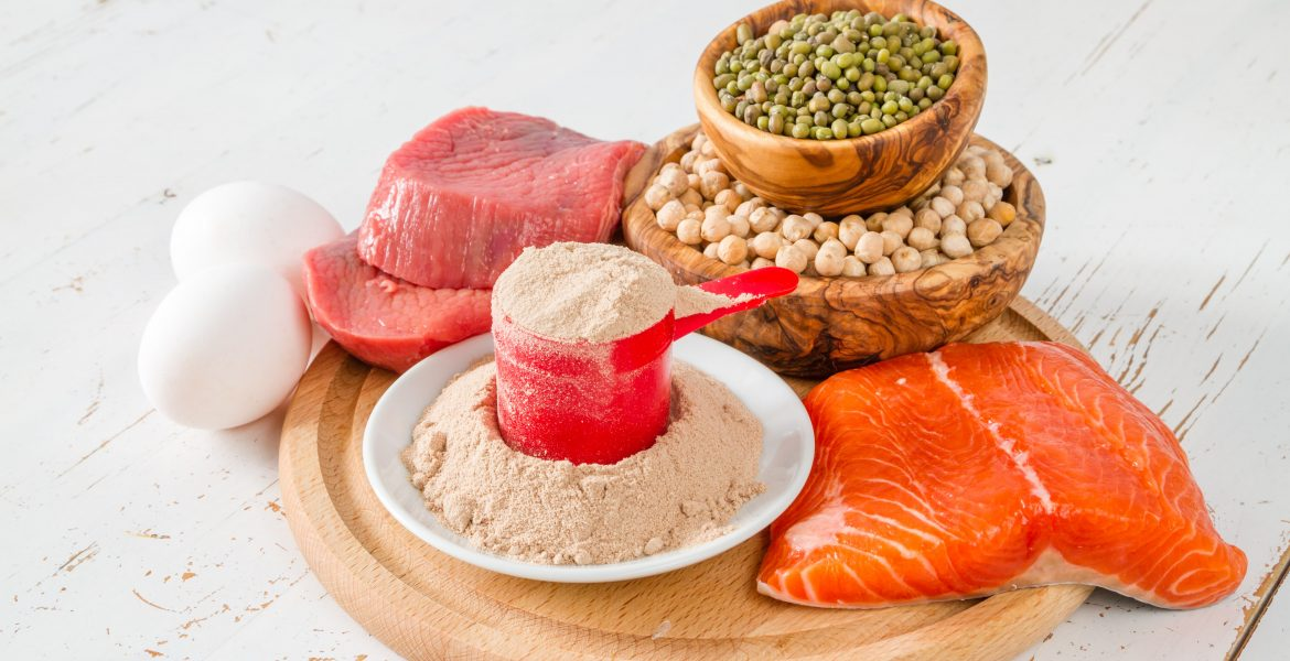 WHAT ARE THE FUNCTIONS OF PROTEIN IN YOUR BODY-min