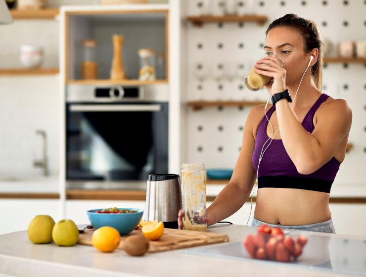 What Should You Eat Before a Workout-min