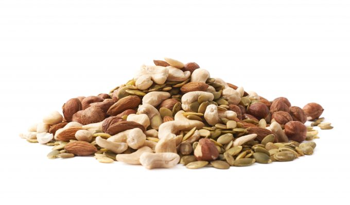 BEST NUTS AND SEEDS FOR KETO-min