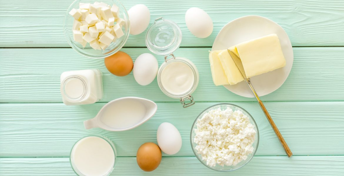 CAN EGGS BE CONSIDERED A DAIRY PRODUCT-min
