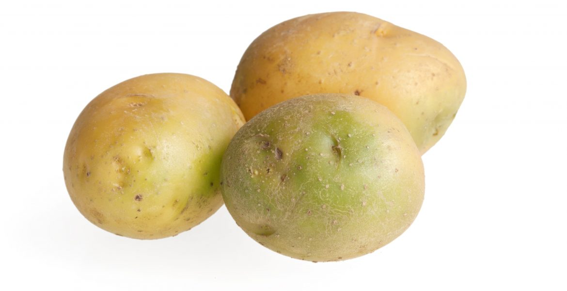 EVERYTHING ABOUT GREEN POTATOES-min