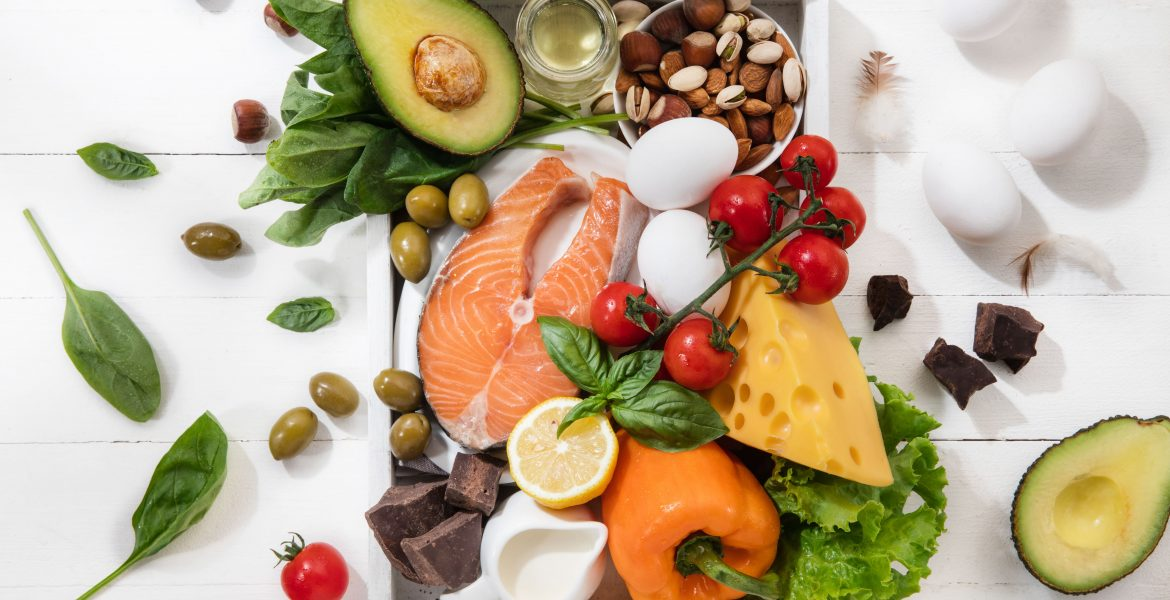 EVERYTHING YOU NEED TO KNOW ABOUT THE SLOW-CARB DIET-min