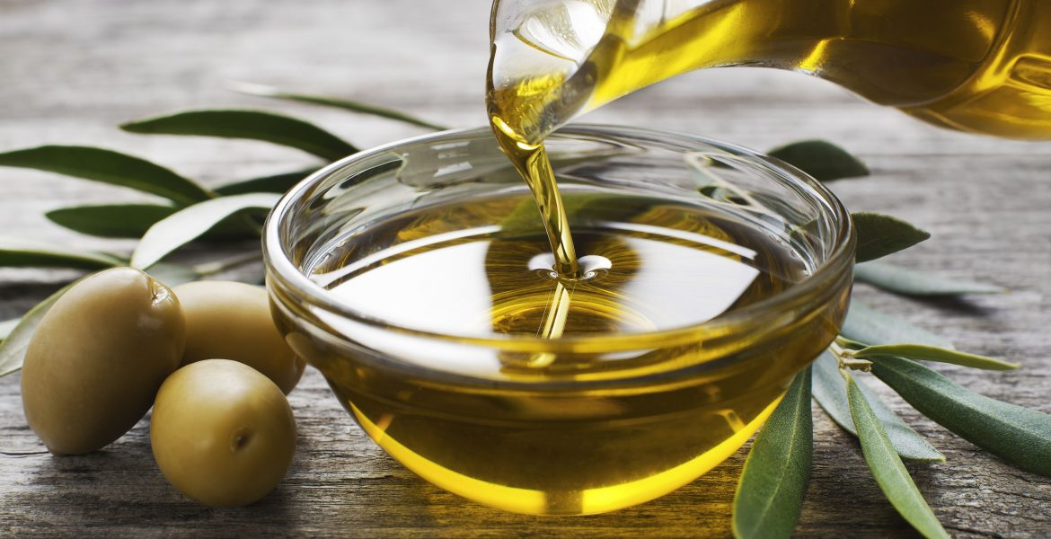 EXTRA VIRGIN OLIVE OIL – HEALTHIEST CHOICE OF FAT-min