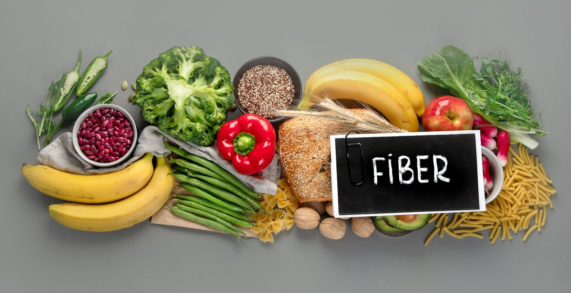 HIGH-FIBER FOODS THAT WILL PROVIDE A LOWCARB INTAKE-min