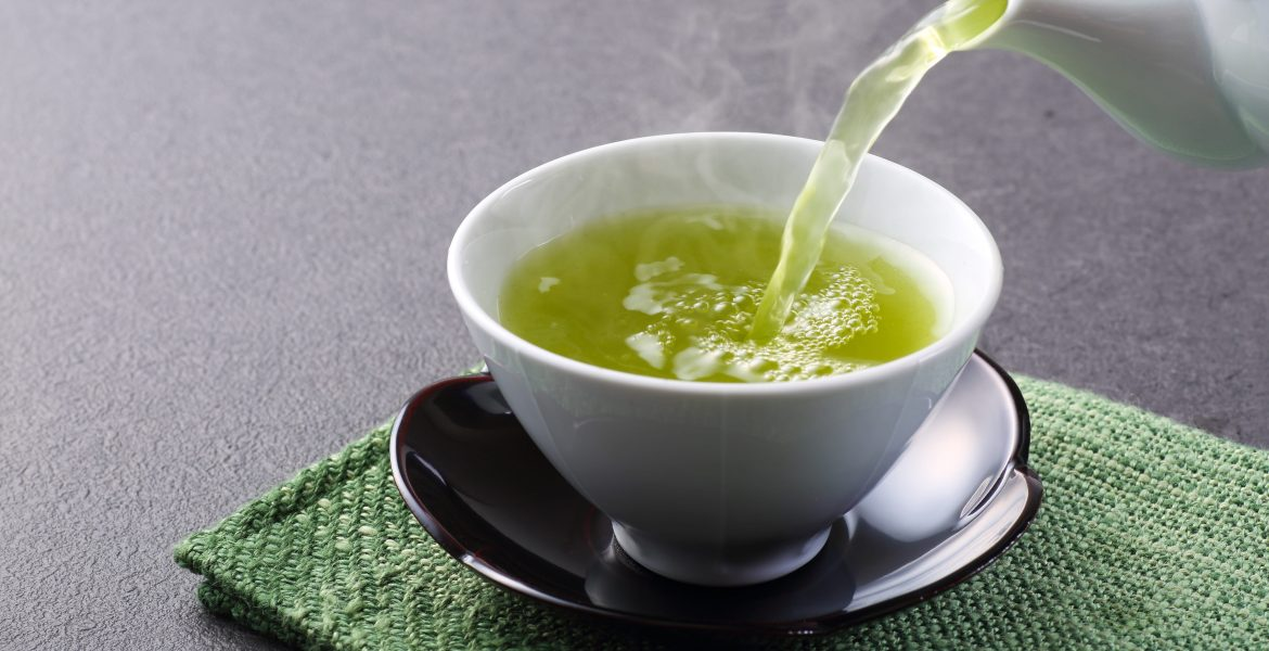 HOW GREEN TEA CAN HELP YOU LOSE WEIGHT-min