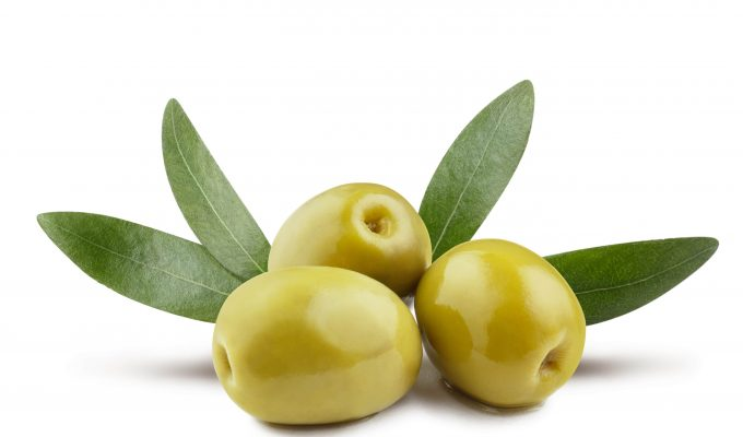 NUTRITION FACTS AND HEALTH BENEFITS OF OLIVES-min