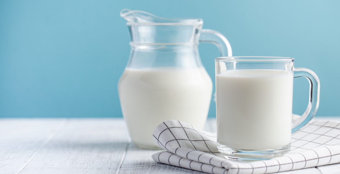 NUTRITION FACTS AND HEALTH EFFECTS OF MILK-min