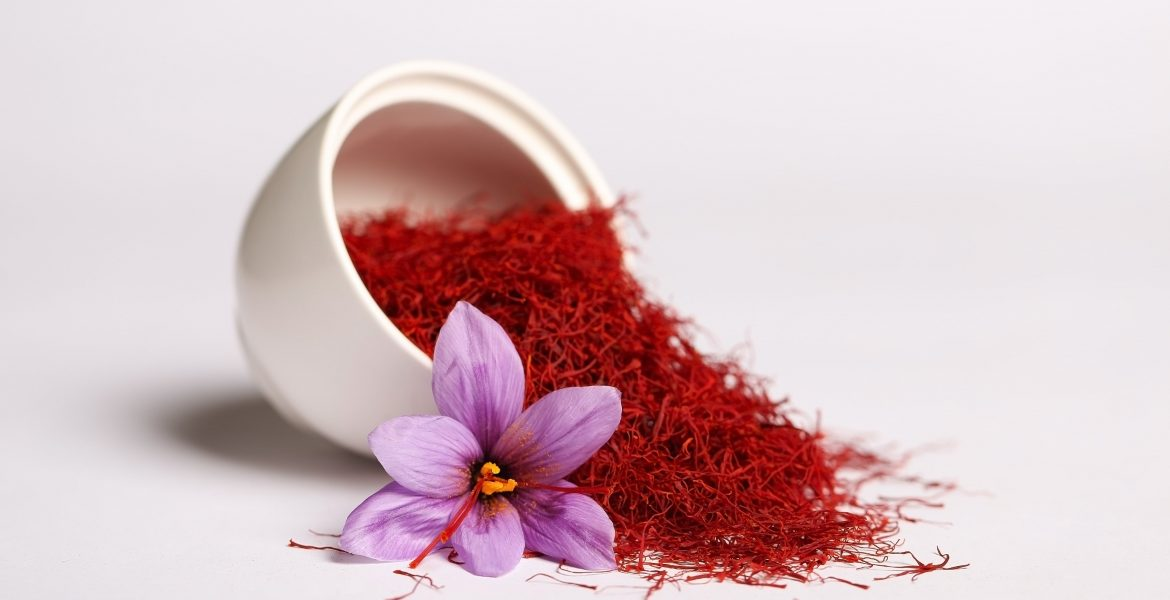 SAFFRON AND EVERYTHING ABOUT IT-min