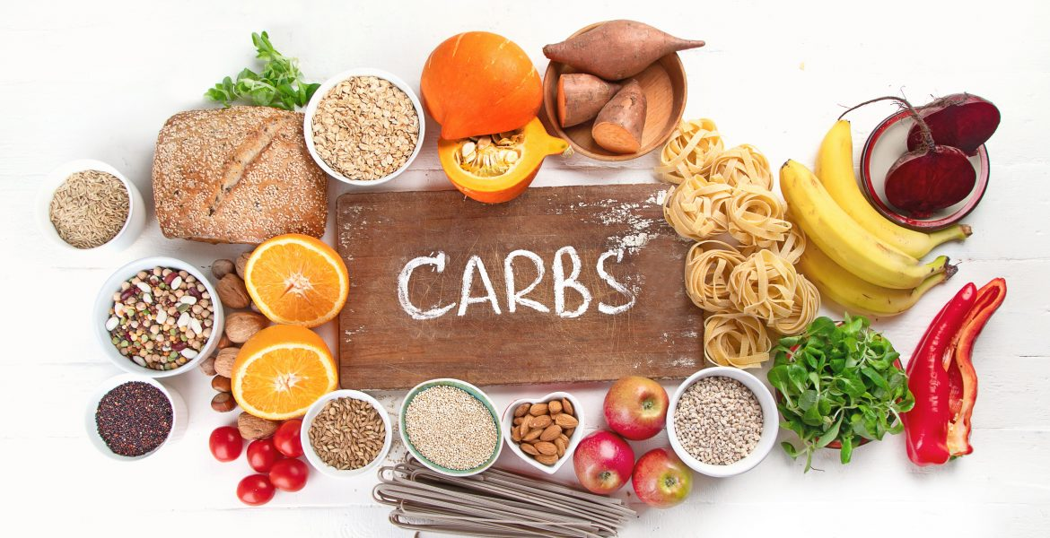 THE FUNCTIONS OF CARBOHYDRATES IN THE BODY-min