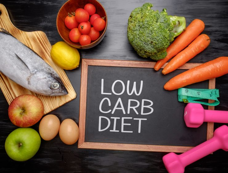 WHY YOU ARE NOT LOSING WEIGHT ON A LOW-CARB DIET-min